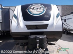New 2016  EverGreen RV I-GO G267RLS by EverGreen RV from Campers Inn RV in Kingston, NH