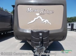 New 2017  Highland Ridge Mesa Ridge MR292RLS by Highland Ridge from Campers Inn RV in Kingston, NH