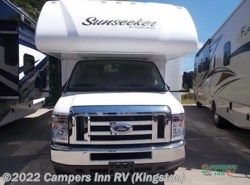 New 2017  Forest River Sunseeker 2650S Ford by Forest River from Campers Inn RV in Kingston, NH