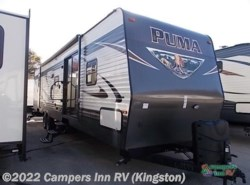 New 2017  Palomino Puma Destination 39-PBS by Palomino from Campers Inn RV in Kingston, NH