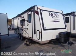 New 2017  Forest River Rockwood Roo 23WS by Forest River from Campers Inn RV in Kingston, NH