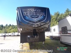 New 2017  Heartland RV Road Warrior 362 by Heartland RV from Campers Inn RV in Kingston, NH