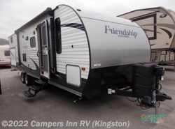 New 2017  Gulf Stream Friendship 279BH by Gulf Stream from Campers Inn RV in Kingston, NH