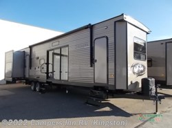 New 2017  Forest River Cherokee Destination Trailers 39KR by Forest River from Campers Inn RV in Kingston, NH