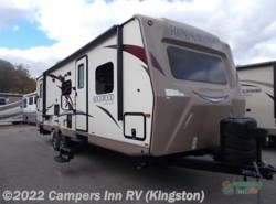 New 2017  Forest River Rockwood Ultra Lite 2702WS by Forest River from Campers Inn RV in Kingston, NH