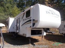Used 2010  K-Z Durango 275RE
