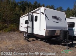 Used 2015  Rockwood  Rockwood Mini Lite 2504S by Rockwood from Campers Inn RV in Kingston, NH