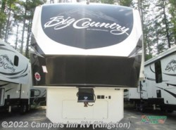 New 2016 Heartland RV Big Country 3150 RL available in Kingston, New Hampshire