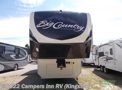 New 2016  Heartland RV Big Country 3450 TS by Heartland RV from Campers Inn RV in Kingston, NH