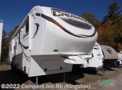 Used 2014  Prime Time Crusader 360BHS by Prime Time from Campers Inn RV in Kingston, NH