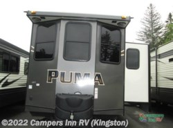 New 2016  Palomino Puma Destination 32-DFK by Palomino from Campers Inn RV in Kingston, NH