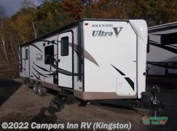 Used 2016  Forest River Rockwood Ultra V 2618VS by Forest River from Campers Inn RV in Kingston, NH
