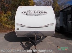 Used 2012  Keystone Cougar 31SQBWE by Keystone from Campers Inn RV in Kingston, NH