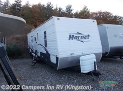 Used 2006  Keystone Hornet 29FBS by Keystone from Campers Inn RV in Kingston, NH
