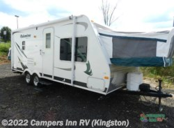 Used 2010  Forest River  Palomino S238 Stampede Hybrid by Forest River from Campers Inn RV in Kingston, NH