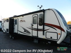 Used 2016 K-Z Spree 329IK available in Kingston, New Hampshire
