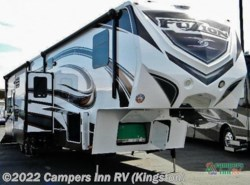 Used 2013  Keystone Fuzion 390 by Keystone from Campers Inn RV in Kingston, NH
