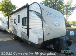 Used 2013  Forest River Wildwood 26TBSS by Forest River from Campers Inn RV in Kingston, NH