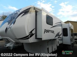 Used 2013  Keystone Raptor 310TS