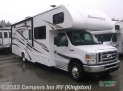 New 2017  Forest River Sunseeker 2860DS Ford by Forest River from Campers Inn RV in Kingston, NH