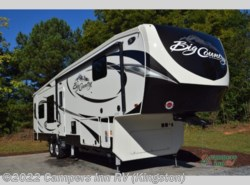 New 2017  Heartland RV Big Country 3560 SS by Heartland RV from Campers Inn RV in Kingston, NH