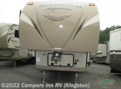 New 2017  Forest River Rockwood Signature Ultra Lite 8289WS by Forest River from Campers Inn RV in Kingston, NH