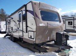 New 2017  Forest River Rockwood Ultra Lite 2604WS by Forest River from Campers Inn RV in Kingston, NH