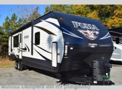 New 2017  Palomino Puma 32-RKTS by Palomino from Campers Inn RV in Kingston, NH