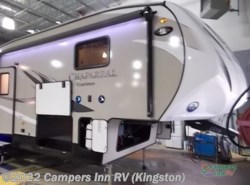 New 2018 Coachmen Chaparral 336TSIK available in Kingston, New Hampshire
