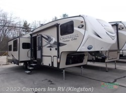 New 2018 Coachmen Chaparral Lite 30RLS available in Kingston, New Hampshire