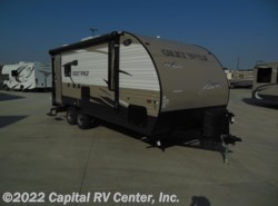 New 2015  Forest River Grey Wolf 19RR by Forest River from Capital RV Center, Inc. in Bismarck, ND