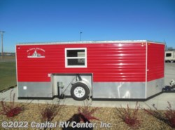 Used 2012  Ice Castle  16 by Ice Castle from Capital RV Center, Inc. in Minot, ND