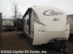 New 2016  Keystone Cougar XLite 33RES by Keystone from Capital RV Center, Inc. in Minot, ND