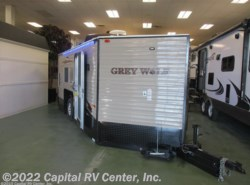 New 2016  Forest River Grey Wolf 16BF by Forest River from Capital RV Center, Inc. in Bismarck, ND
