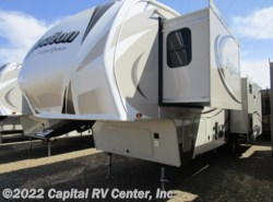New 2016  Grand Design Reflection 337RLS by Grand Design from Capital RV Center, Inc. in Bismarck, ND