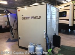 New 2016  Forest River Grey Wolf 17 MP by Forest River from Capital RV Center, Inc. in Minot, ND