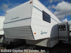 Used 1995  K-Z Sportsmen 2750 RK by K-Z from Capital RV Center, Inc. in Minot, ND