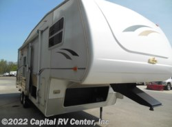 Used 2001  Keystone Cougar 278 EFS by Keystone from Capital RV Center, Inc. in Minot, ND