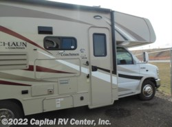 New 2017  Coachmen Leprechaun 220QB by Coachmen from Capital RV Center, Inc. in Minot, ND