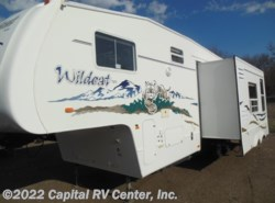 Used 2005  Forest River Wildcat 30 LSWB by Forest River from Capital RV Center, Inc. in Minot, ND