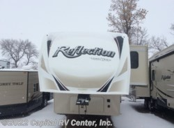 New 2017  Grand Design Reflection 357BHS by Grand Design from Capital RV Center, Inc. in Minot, ND