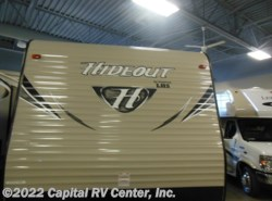 New 2017  Keystone Hideout 272LHS by Keystone from Capital RV Center, Inc. in Minot, ND