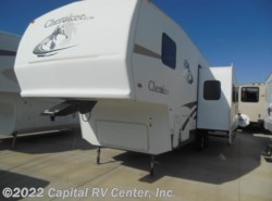 Used 2006  Forest River Cherokee 28.5BHS by Forest River from Capital RV Center, Inc. in Minot, ND