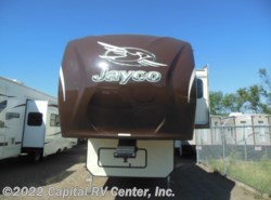 Used 2015 Jayco Eagle Premier 375BHFS available in Minot, North Dakota
