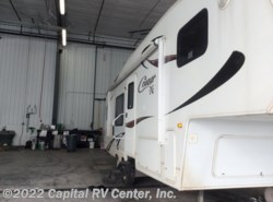 Used 2010  Keystone Cougar 27RKS by Keystone from Capital RV Center, Inc. in Minot, ND