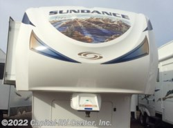 Used 2011  Heartland RV Sundance XLT TT 277RL by Heartland RV from Capital RV Center, Inc. in Minot, ND