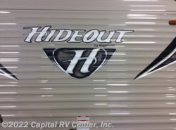 New 2017  Keystone Hideout 178LHS by Keystone from Capital RV Center, Inc. in Minot, ND