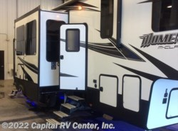 New 2017  Grand Design Momentum 350M by Grand Design from Capital RV Center, Inc. in Minot, ND