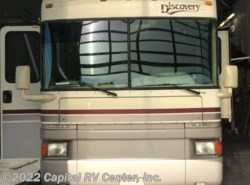 Used 1997 Fleetwood Discovery 36RS available in Minot, North Dakota