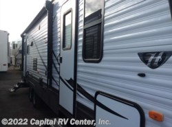 Used 2015 Keystone Hornet Hideout 26 RLS available in Minot, North Dakota